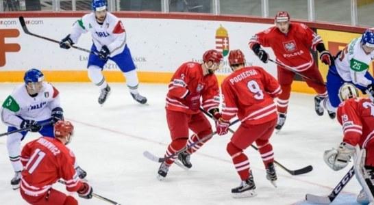 Mondiali IIHF Prima Divisione: Polonia-Ungheria apre la quarta giornata