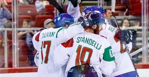 Mondiali IIHF Prima Divisione: promosse Gran Bretagna ed Italia