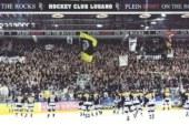 National League Svizzera: sarà finale Lugano vs Zurigo Lions