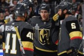 Focus NHL: Vegas-Washington in parità dopo gara-2 della Stanley Cup Final 2018