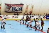 Inline Hockey: al Milano la gara-1 scudetto, Civitavecchia promosso in A