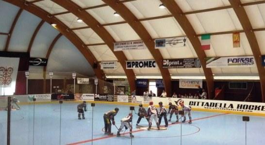 Inline Hockey: il punto Serie A dopo l'11.esima giornata