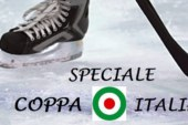Coppa Italia: stasera la finale Caldaro-Merano