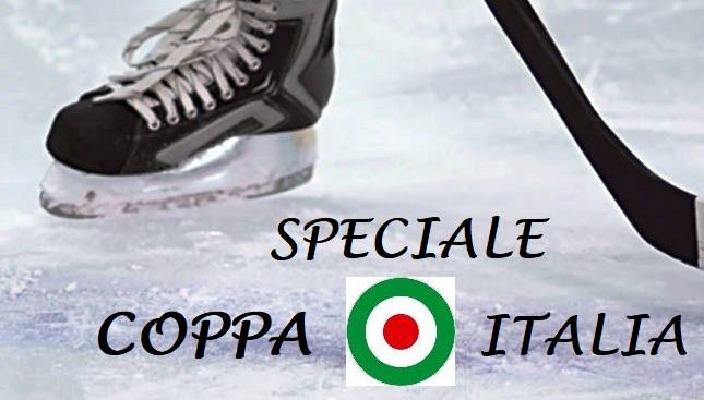 Coppa Italia: da stasera le andate delle semifinali