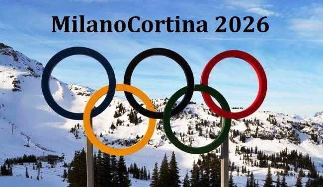 MilanoCortina 2026: Calgary out, sarà duello con Stoccolma