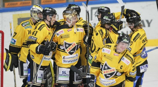 Spengler Cup 2018: trionfano i finlandesi del KalPa Kuopio
