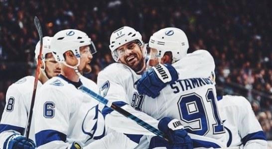 Focus NHL: archiviata la regular season, via ai play-off 2018-2019