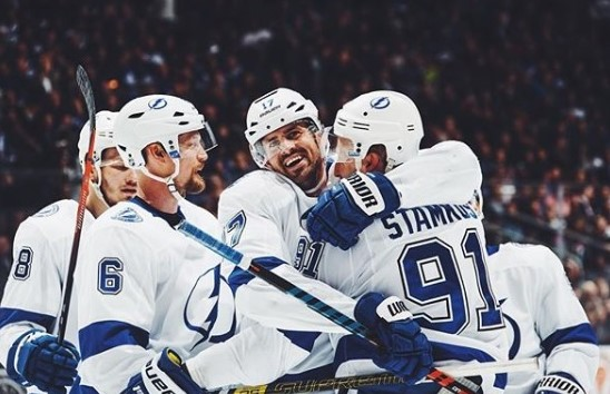 Focus NHL: archiviata la regular season, via ai play-off 2018-2019
