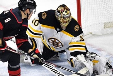 Focus NHL: è fuga a due firmata Boston Bruins e Washington Capitals