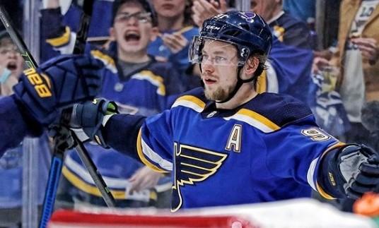 Focus NHL: Bruins-Blues la finale della Stanley Cup 2019