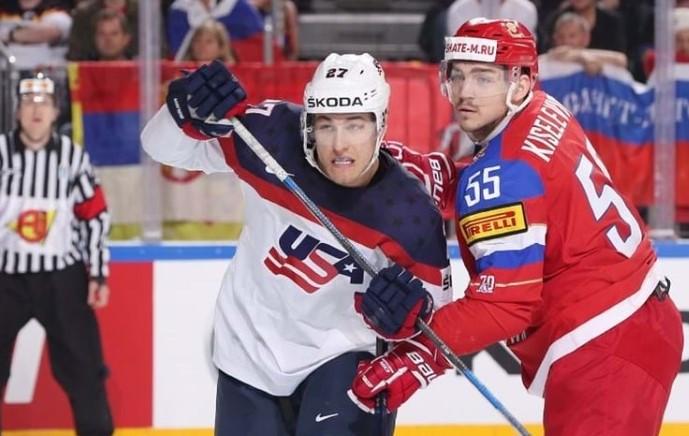 Mondiali IIHF Top Division 2019: da oggi i quarti di finale dei play-off