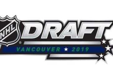 Focus NHL: il resoconto dell'Entry Draft 2019 di Vancouver