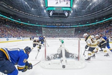 Focus NHL: Bruins e Blues a due passi dalla Stanley Cup 2019