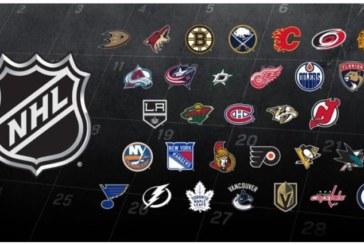 Focus NHL: partita la stagione 2019-2020