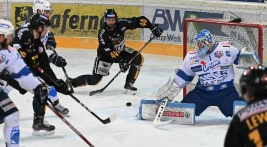 Elite IHL: sarà finale scudetto fra Valpusteria ed Asiago