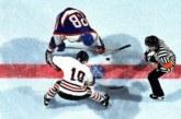 Elite IHL: stasera le gare-1 delle semifinali play-off