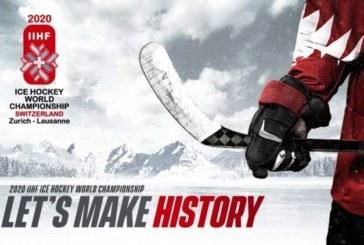 Qui IIHF: annullati anche i Mondiali di Top Division di Svizzera 2020