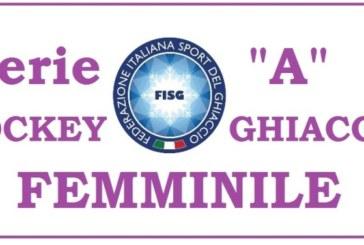 Femminile: il punto dopo la quarta giornata del nuovo campionato 2020-2021