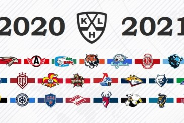 KHL: stagione 2020-2021 al via da un mese con molte novità e sorprese
