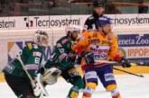 Elite IHL: Asiago-Renon la finalissima scudetto 2020-2021
