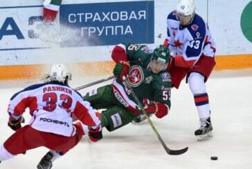 Kontinental Hockey League: il punto al 20 gennaio a poco più di un mese dal termine della regular season