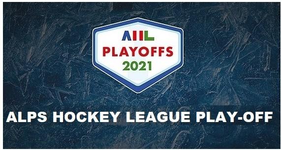 Alps Hockey League: Cortina, Valgardena, Vipiteno e Lustenau accedono ai quarti di finale