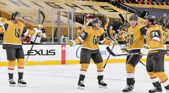 Focus NHL: il punto regular season 2020-2021 al 18 marzo