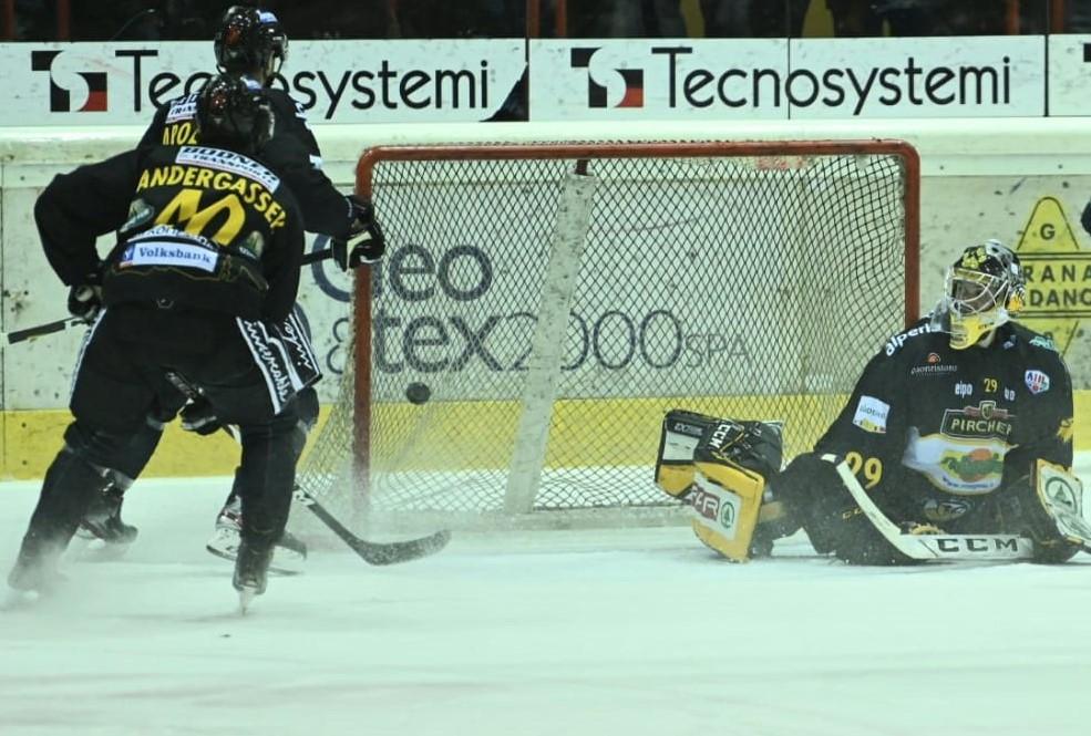 Alps Hockey League: da stasera le semifinali Lubiana-Lustenau e Jesenice-Asiago