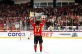 KHL: trionfo Avangard Omsk che si aggiudica la Gagarin Cup 2021