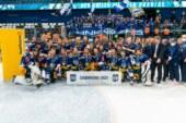 National League Svizzera: trionfa lo Zugo, campione nazionale 2020-2021