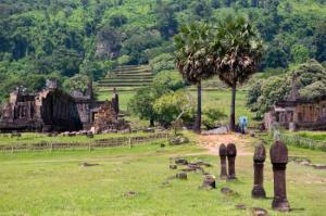 champasak tempio laos tuttolaos