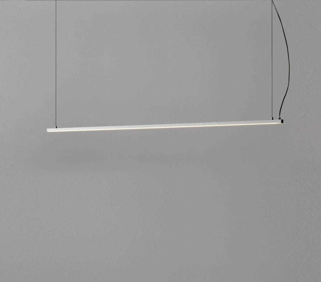 Lampada led sospensione luce diffusa froy 28 watt for Lampade a led watt