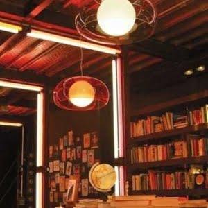 lampadario soffitto moderno colorato