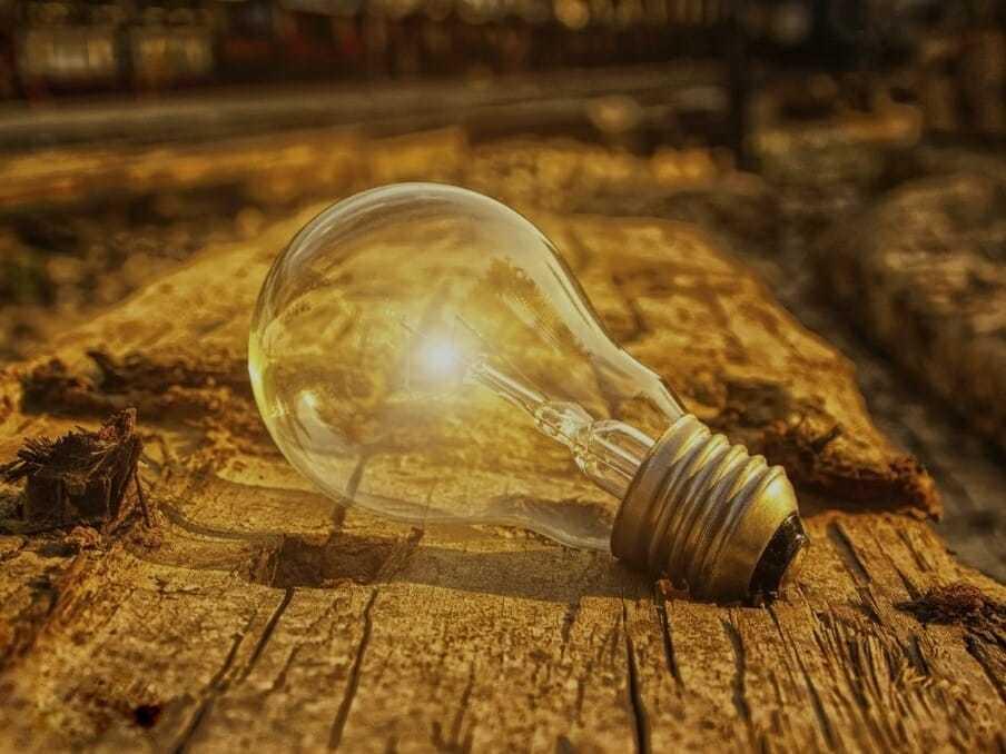 Come scegliere la lampadina giusta per la catenaria di lampadine