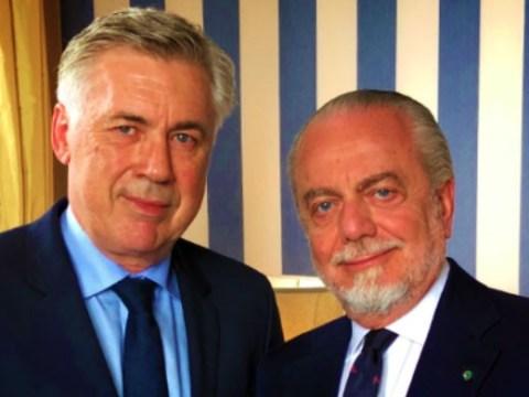 Napoli News, Aurelio De Laurentis smentisce l'epurazione