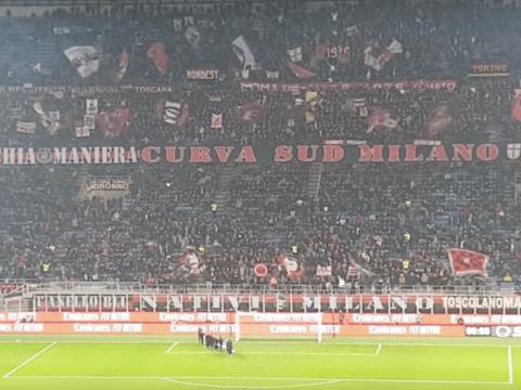 San Siro Meazza - Milan