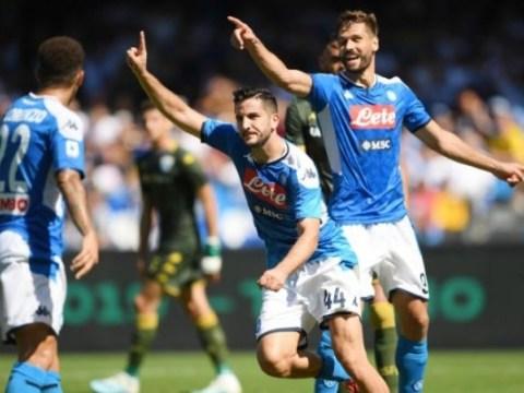 """Napoli News, Manolas: """"contro l'Inter abbiamo dominato"""""""