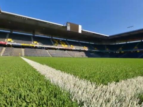 Stade De Suisse - Young Boys