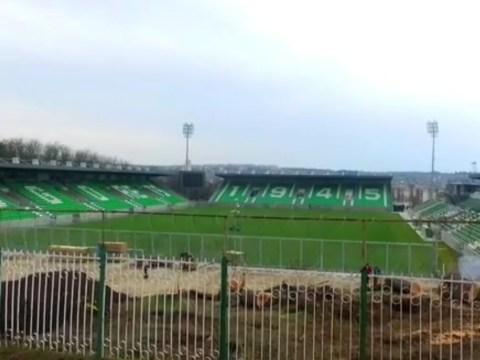 Ludogorets Arena - Ludogorets Razgrad