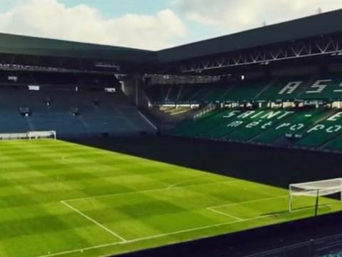 Saint Etienne - Stade Geoffroy-Guichard