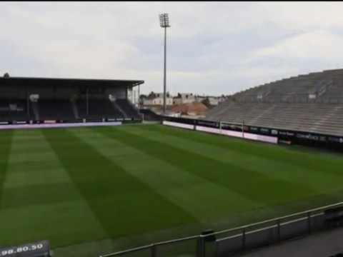 Angers - Stade Raymond Kopa
