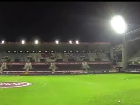 Vitoria Guimaraes - Estadio Alfonso Henriques