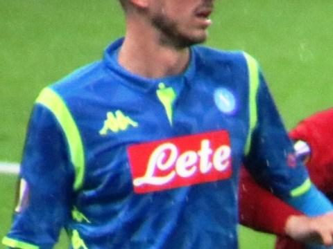 Napoli News, Fabian Ruiz titolare contro la Fiorentina stasera
