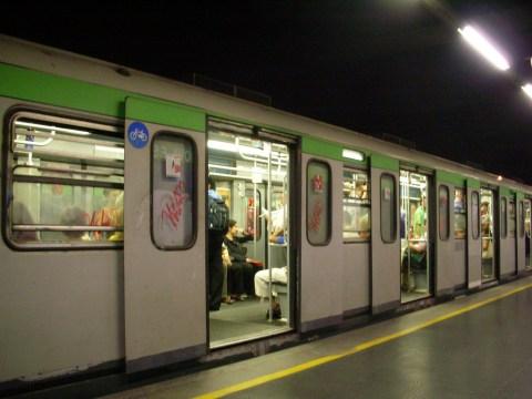 Metro ATM Norme Anti Covid19