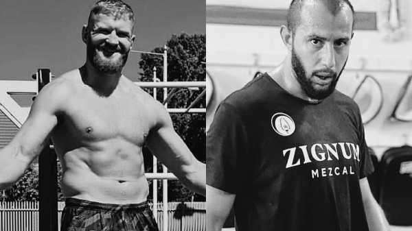 Blachowicz vs Reyes per il titolo