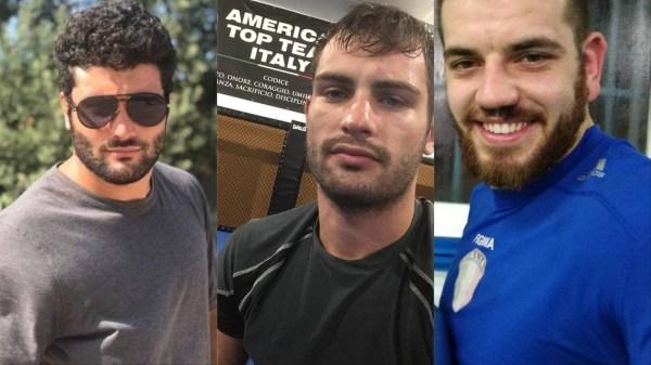 CW, Bilancio in attivo per gli italiani: due vittorie e una sconfitta