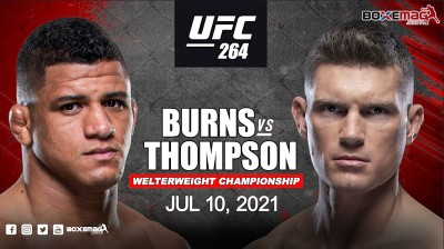 burns thompson