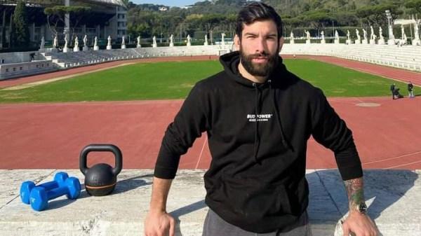 Carlo Pedersoli Jr. è stato ospite su Twitch durante l'ultima puntata di MMA Super Talk Show condotto da Alex Dandi.