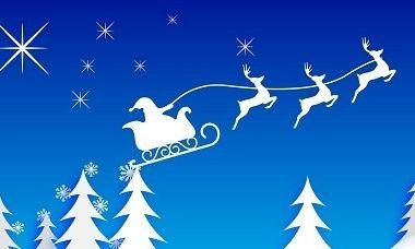 Non solo babbo natale a montecatini. Tante Novita Domenica Alla Citta Del Natale Di Montecatini Tuttopistoia