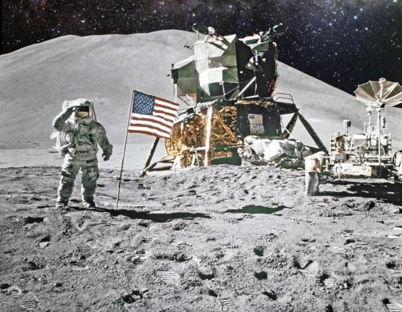 18. NASA - A Human Adventure